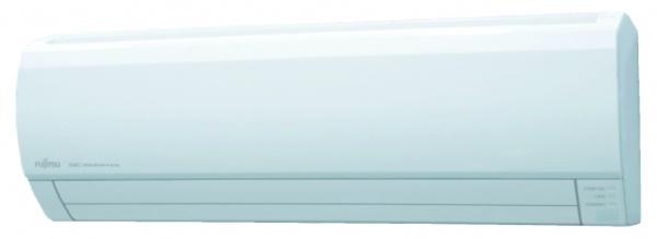 Nya Fujitsu DC Inverter 09LEC-N 4,5kw Nordic