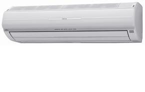 Fujitsu inverter Arctic Nocria 14LB 9,1kw